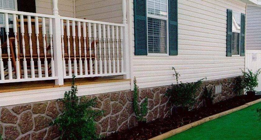 Exterior Accessories Your New Manufactured Home Read