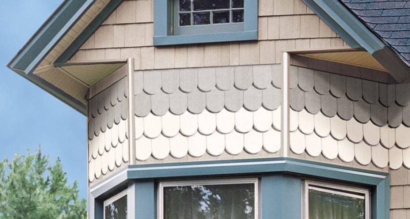 Exterior Beautiful Design Ideas Cream