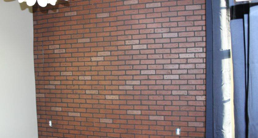 Exterior Brick Wall Covering Ideas Painting
