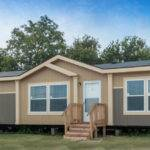 Exterior Color Combinations Mobile Homes Home Painting