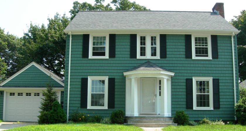 Exterior Design Have Wonderful Home