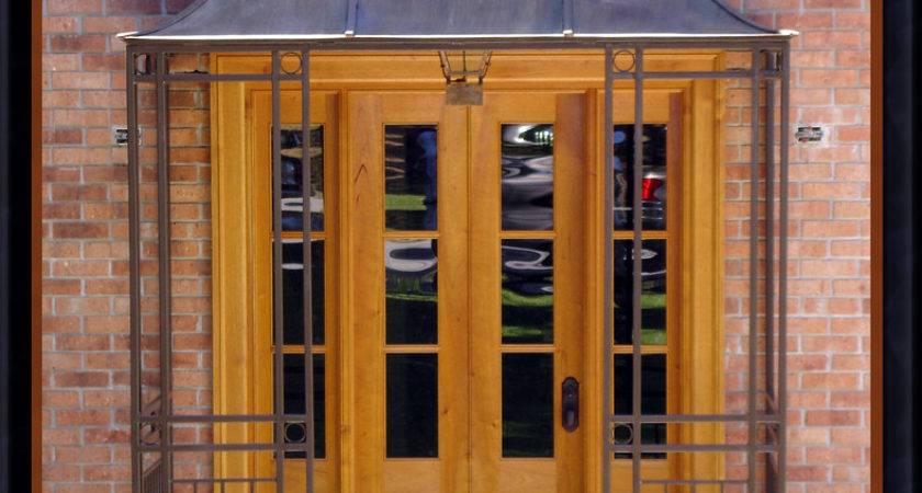Exterior Door Awning Newsonair