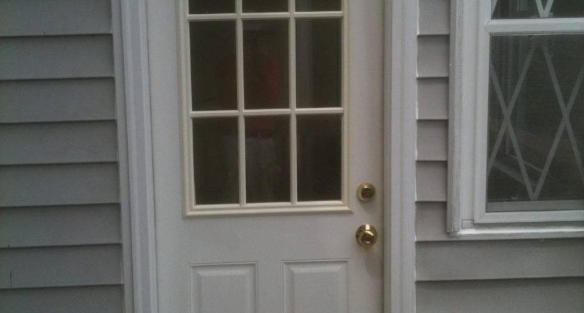 Exterior Door Trim Moulding Home Design