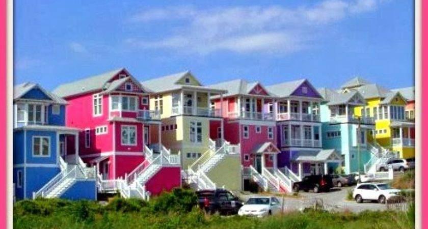 Exterior Home Paint Color Schemes