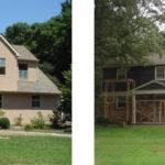Exterior Home Remodeling Contractors Interior