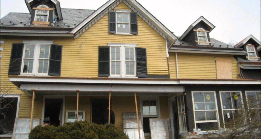 Exterior Home Remodeling New Jersey
