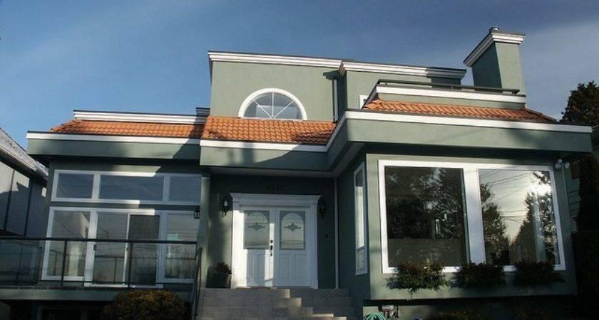 Exterior Home Renovation Ideas Homeideasgallery Get