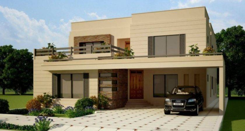 Exterior House Design Front Elevation Archives Home