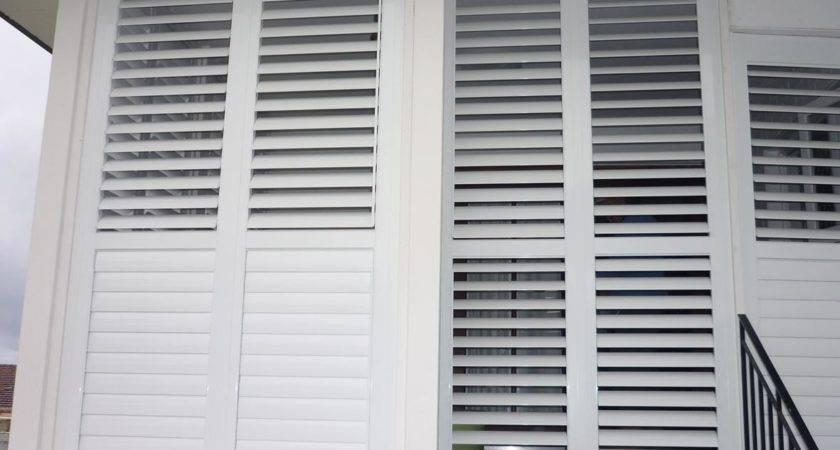 Exterior House Shutters Ideas Creative Astonishing