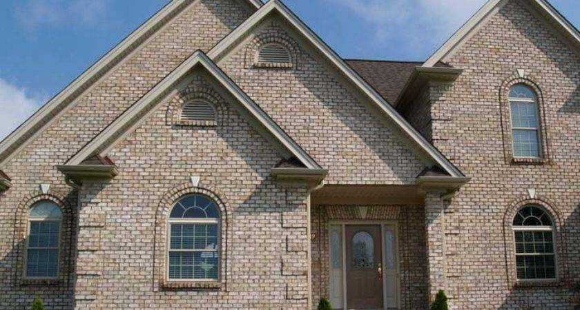 Exterior Materials Homes Home Design