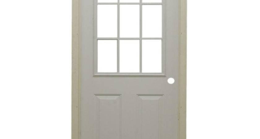 Exterior Metal Doors Marceladick