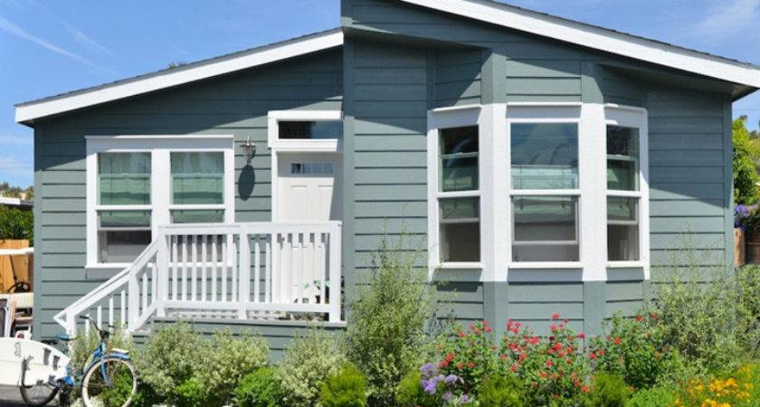 Exterior Mobile Home Colors Joy Studio Design