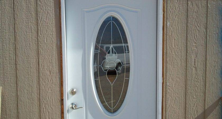 Exterior Mobile Home Door Doors