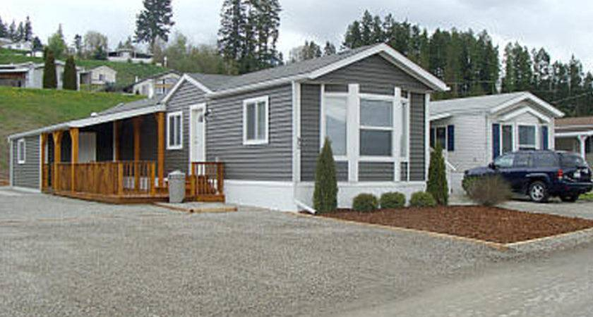 Exterior Mobile Home Remodeling Tips Homes Ideas