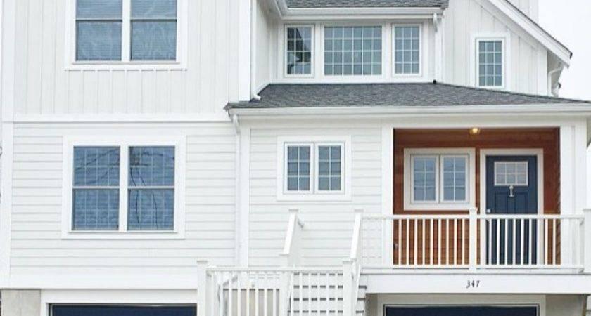 Exterior Paint Color Ideas Homes Home Design