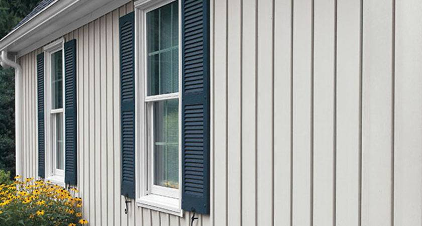 Exterior Paneling Homes