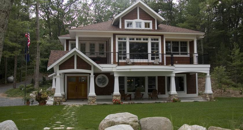 Exterior Remodeling Services New Jersey