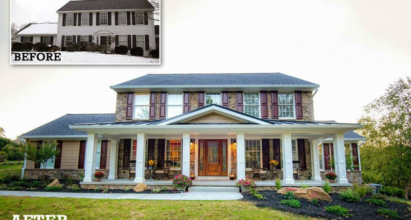 Exterior Renovation Benefits Your Home Cossentino Sons