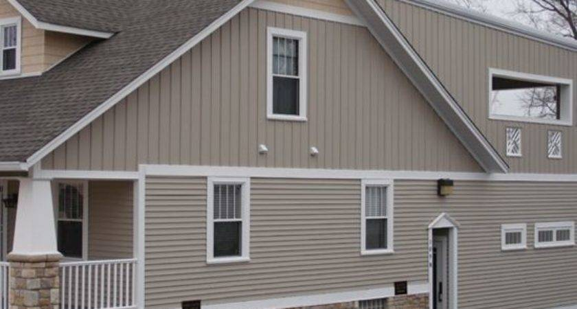 Exterior Vinyl Siding Colors