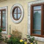 Exterior Window Trim Styles Simplir