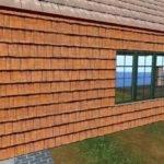 Exterior Wood Paneling Vinyl Siding Contractors Cedar