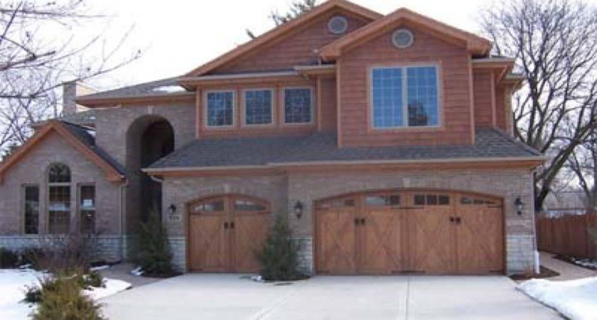 Exteriors Houses Cedar Siding Homes Dark