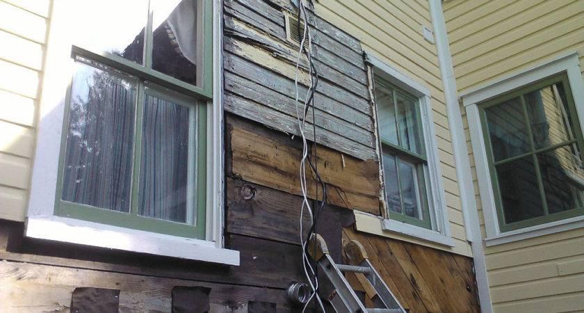 Exteriors Tips Repairing Replacing Dutch Lap Wood