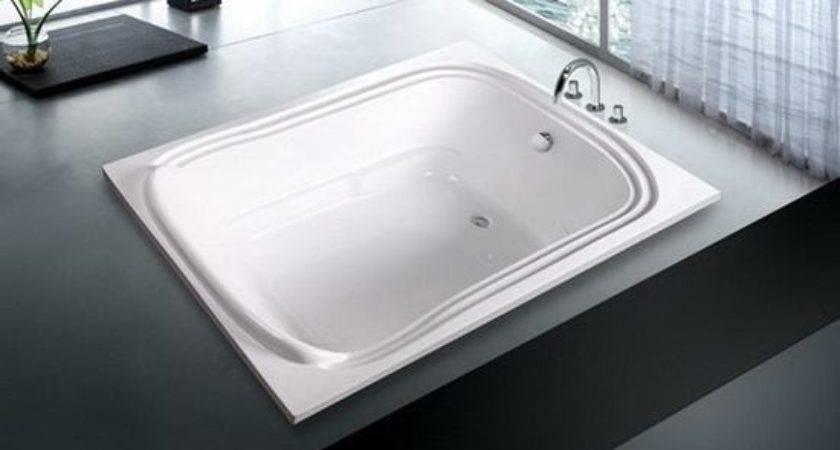 Extra Wide Soft Tub Inch