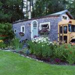Extraordinary School Bus Tiny House Shipping