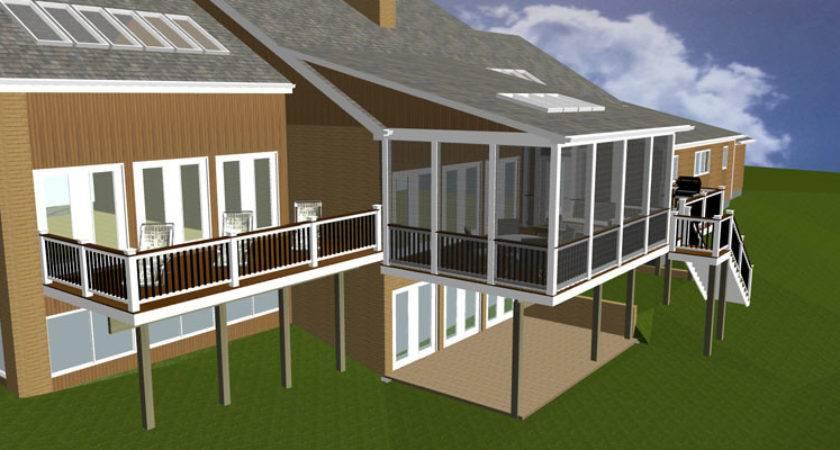 Eye Artful Design Potomac Home
