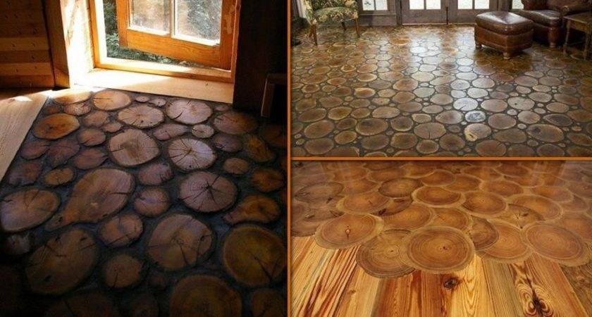 Fab Art Diy Log Home Garden Decor Ideas Fabartdiy