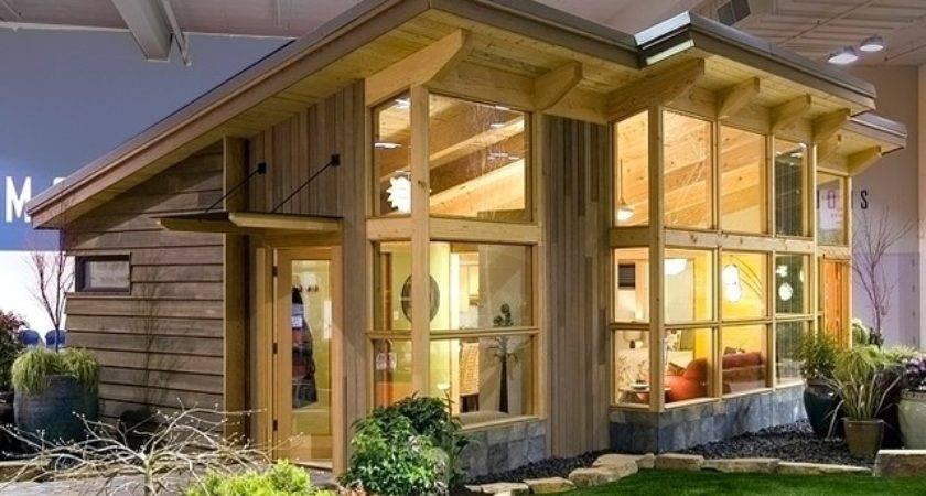 Fab Cab Modular Passive Solar Homes Perfect