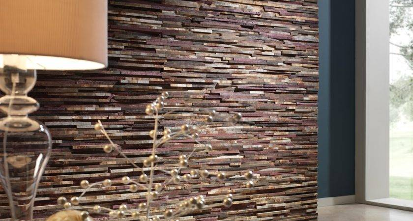 Fabulous Faux Contemporary Interior Wall Panels