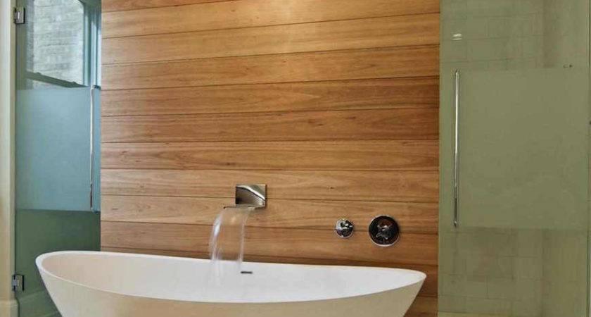 Fabulous Wooden Luxury Bathroom Ideas Inspire