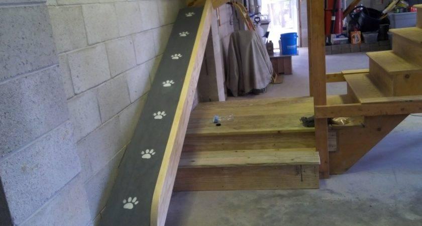 Facebook Edwebercontracting Dog Ramp