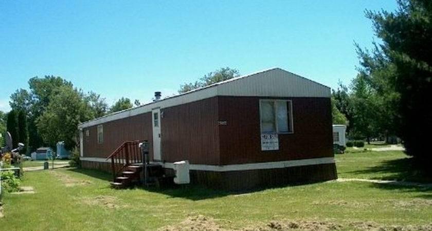 Fairmont Mobile Home Sale Grand Rapids