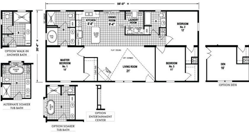 Fallsburg Sqft Mobile Home Factory Expo