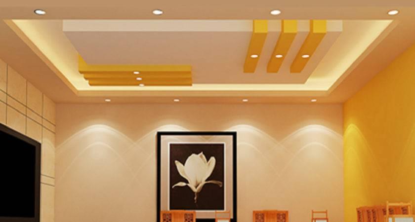 False Ceiling Designs Wall Integralbook