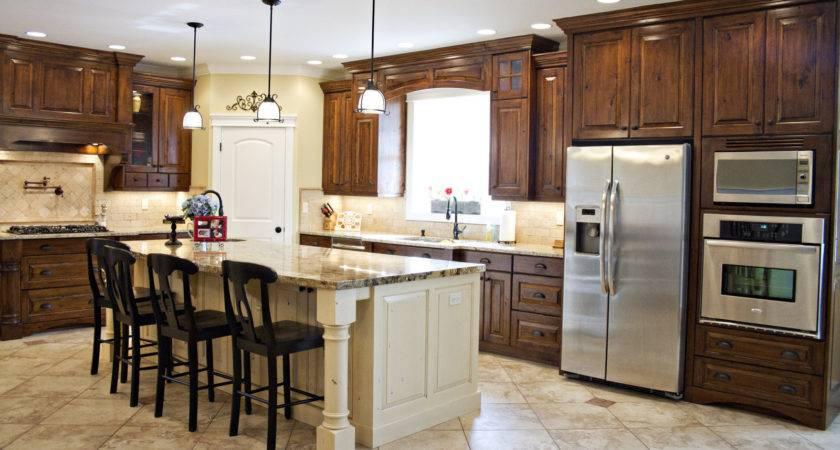 Fancy Kitchen Design Ideas Small Home Decor