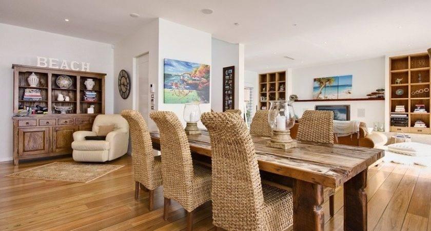 Fantastic Beach Style Living Room Ideas