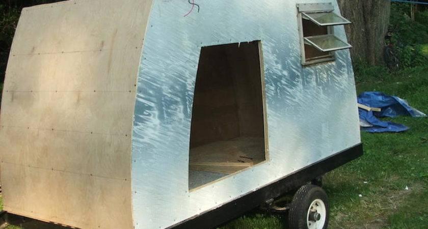 Fantastic Diy Tear Drop Build Want Get Building