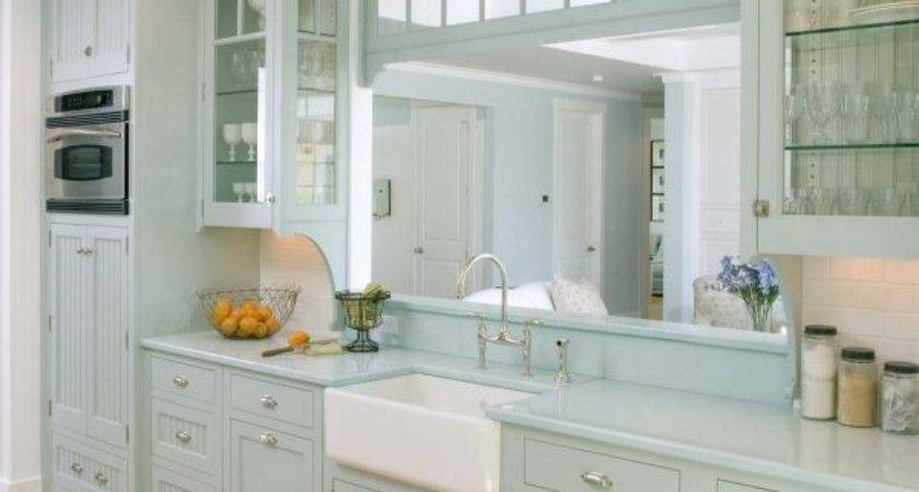 Farmhouse Kitchen Ideas Fixer Upper Style