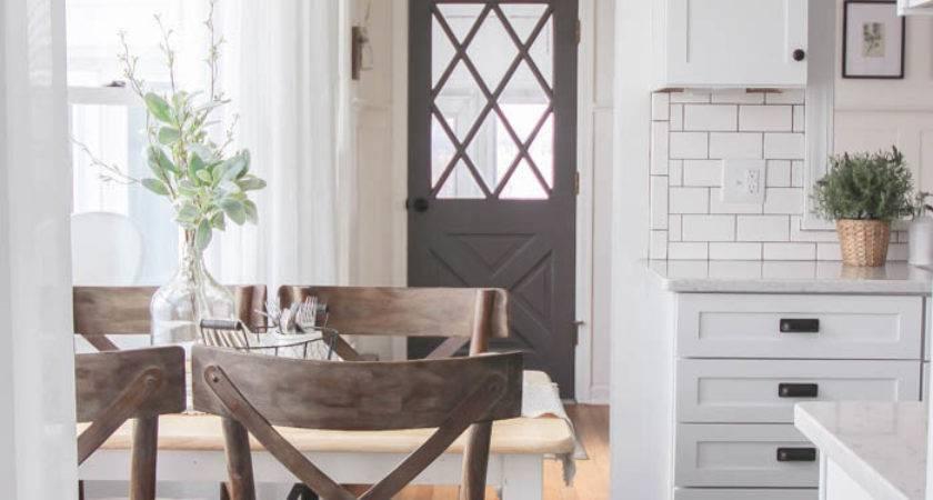 Farmhouse Kitchen Makeover Reveal Love Grows Wild