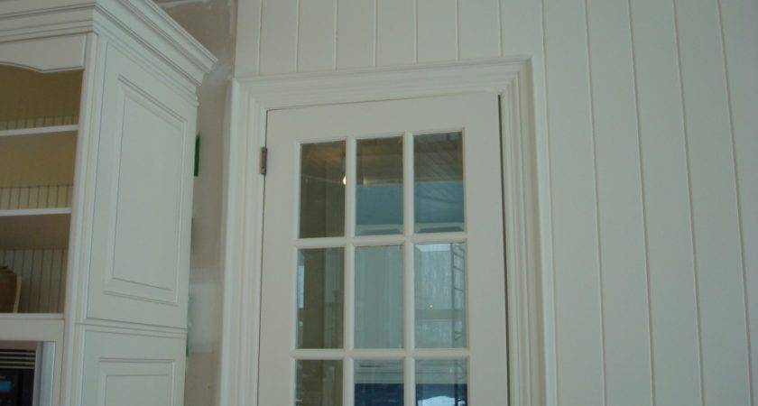 Faux Beadboard Frompo