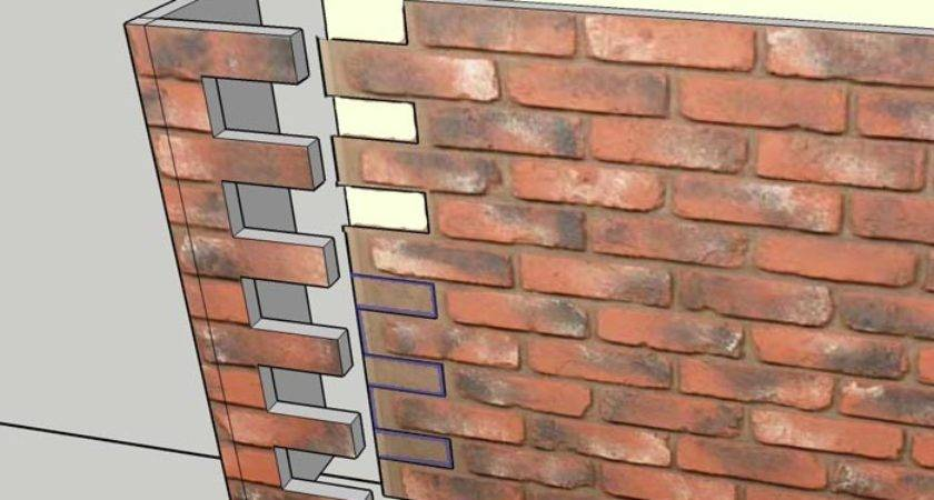 Faux Brick Any Home Improvement Project