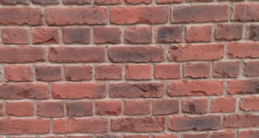 Faux Brick Panels Dreamwall Wallcoverings