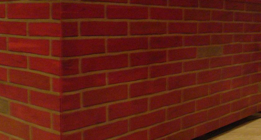Faux Brick Wall Panels Price Stupendous Airstone