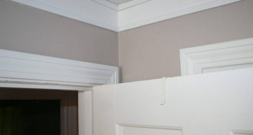 Faux Crown Molding Cheap Easy Woburn Patch