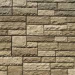 Faux Panels Exterior Stone Veneer Sheets
