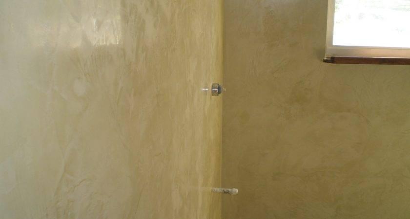 Faux Plaster Home Design
